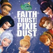 Walt Disney Records, Universal Music Group Disney Fairies: Faith, Trust And Pixie Dust
