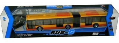 Dromader Autobus przegubowy na radio+pakiet GXP-633788