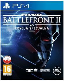 Gra PS4 Star Wars Battlefront 2 DLX 5030938122357
