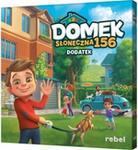 Rebel Domek: Słoneczna 156