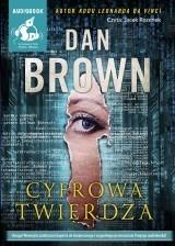 Sonia Draga Dan Brown Cyfrowa twierdza. Audiobook