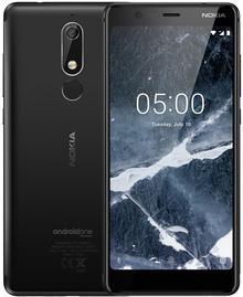 Nokia 5.1 Dual Sim LTE Czarny