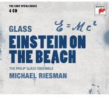 Philip Glass Ensemble Glass Einstein on the Beach The Sony Opera House