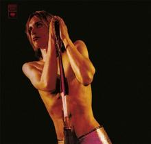Iggy Pop & The Stooges Raw Power