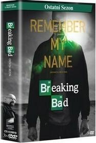Breaking Bad Sezon 6 DVD) Adam Bernstein Bryan Cranston