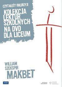 Telewizja Polska S.A. Makbet (DVD) Andrzej Wajda