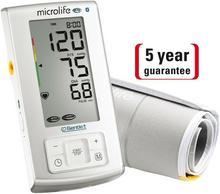 Microlife ciśnieniomierz BP A6 PC AFIB + Bluetooth