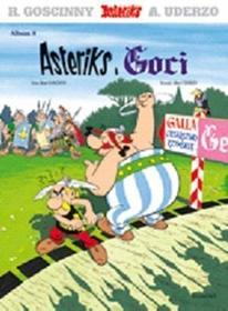 Egmont Rene Goscinny, Albert Uderzo Asteriks: Asteriks i Goci. Tom 8