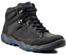 Ecco Trekkingi Ulterra 82316450608 Black/Denim Blue