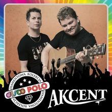 Magic Records Diamentowa kolekcja disco polo: Akcent