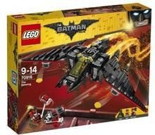 LEGO Batman Movie Batwing 70916