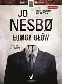 Łowcy głów (audiobook CD) - Jo Nesbo