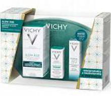 VICHY SLOW AGE ZESTAW Krem na dzień dla skóry normalnej i mieszanej + Krem-maska na noc + VICHY MINERAL 89 Booster - 50 ml + 3 ml + 10 ml