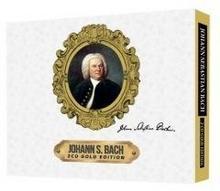 Soliton Jan Sebastian Bach Gold Edition 2 CD