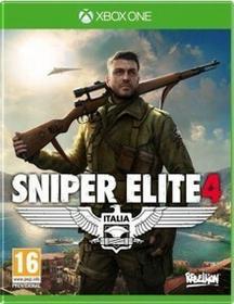 Sniper Elite 4 XONE