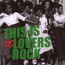 Greensleeves Records Ltd. This Is Lovers Rockr