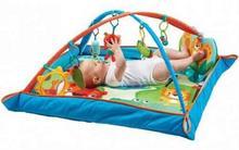 Tiny Love Mata edukacyjna Kick & Play Safari F178-38432