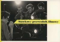 Centrum Inicjatyw na Rzecz Rozwoju REGIO Stawkowy przewodnik filmowy - Baćmaga Rafał, Bogdan Bernacki, Bilecki Arkadiusz
