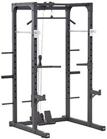 Adidas Home Rig Fitness Station, czarna ADBE-10500