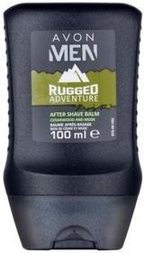 Avon Balsam po goleniu - Men Rugged Adventure Balsam po goleniu - Men Rugged Adventure