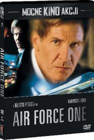 Galapagos Air Force One. DVD Wolfgang Petersen