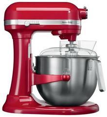 KitchenAid Mikser Heavy Duty 6,9 l, czerwony SM7591XEER