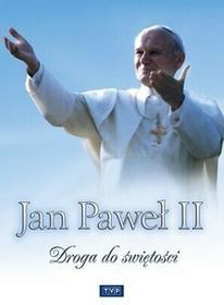 Jan Paweł II Droga do świętości DVD) TVP S.A