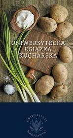 Wydawnictwa Uniwersytetu Warszawskiego Uniwersytecka książka kucharska - Wydawnictwo Uniwersytetu Warszawskiego