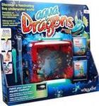Aqua Dragons Zestaw podstawowy w pudełku