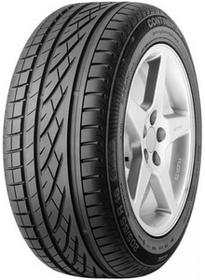 Continental ContiPremiumContact 275/50R19 112W