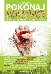 Enso Publishing Kinga Buczek Pokonaj nowotwór niekonwecjonalnie