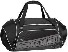 Ogio 4.0 Endurance Black / Silver torba sportowa / plecak 4.0 Endurance Black / Silver