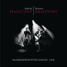 Na przek?r nowym czasom live 2xWinyl Seweryn Krajewski Andrzej Piaseczny
