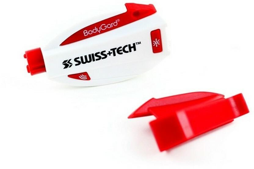 Swiss Tech Multitool kierowcy Bodygard ESC 5 w 1
