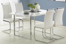 Halmar Zestaw: stół Lion i 4 krzesła K250
