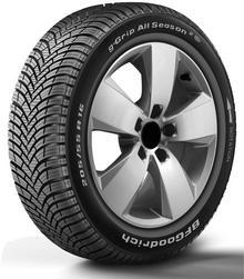BFGoodrich G-Grip All Season 2 SUV 215/55R18 99V