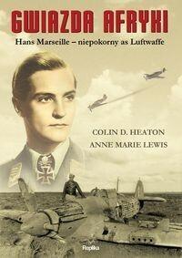 Gwiazda Afryki - Heaton Colin D., Lewis Anne-Marie