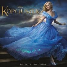 Kopciuszek CD) Soundtrack Universal Music Group