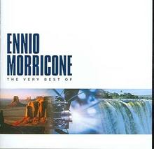 Pomaton EMI, Universal Music Group The Very Best Of Ennio Morricone