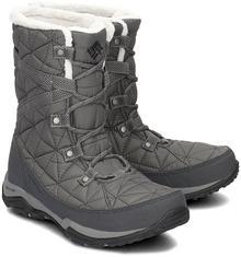 Columbia Loveland Mid - Śniegowce Damskie - BL1743-052 BL1743-052