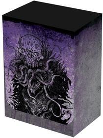 Legion Deckbox - Night is Dark