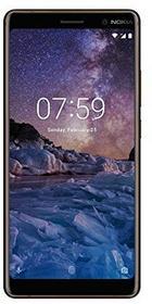 Nokia 7 Plus 64GB Dual Sim Biały