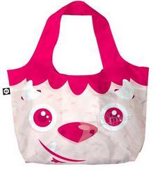 BG Berlin Eco Bags Eco torba na zakupy 3w1  BG001/01/128 wielokolorowy 0 - 1 kg