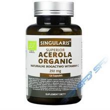 Singularis Acerola Organic 120kaps