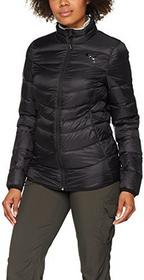 06d9928e1db8f Puma top damski pwrwarm X packlite 600 Down Jacket w kurtka puchowa,  czarny, xl