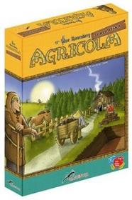 Lacerta Agricola : Torfowisko