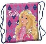 Starpak worek szkolny Barbie z pieskiem Enova26332