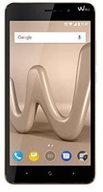 Wiko Lenny 4 Plus 16GB Dual Sim Złoty