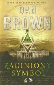Sonia Draga Zaginiony symbol - Dan Brown
