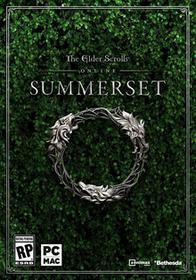 The Elder Scrolls Online Summerset DLC cd-key
